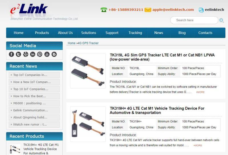 4g GPS Vehicle Tracking Device, 4g LTE GPS Car Tracker - Opera_2018-08-06_17-23-24.jpg