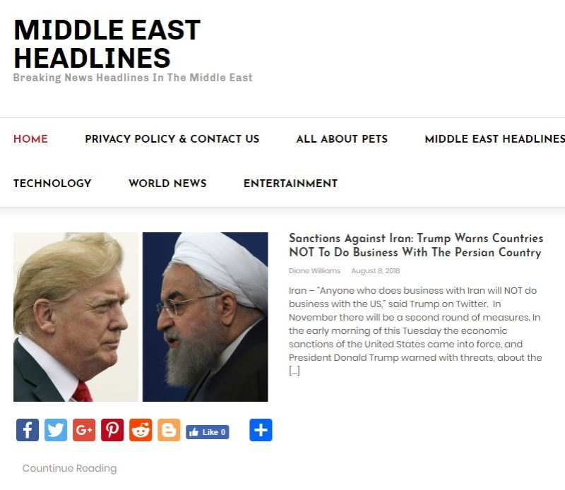 Middle East Headlines  Breaking News Headlines In the Middle East - Opera_2018-08-08_15-05-13.jpg